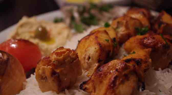 """<span class=""""entry-title-primary"""">Mesopotamian cuisine available off the Ave</span> <span class=""""entry-subtitle"""">Zar Zor Restaurant offers an authentic palate of flavours</span>"""