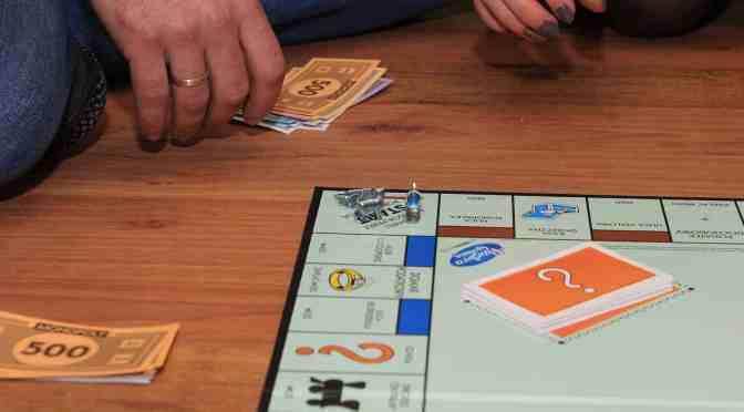 "<span class=""entry-title-primary"">Breaking out the board games for good fun</span> <span class=""entry-subtitle"">Board games provide hours of social entertainment</span>"