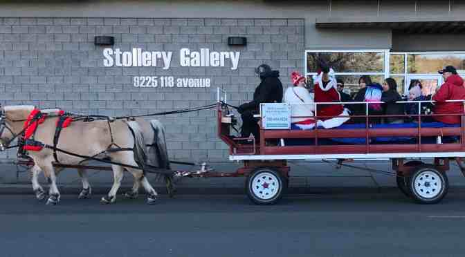 """<span class=""""entry-title-primary"""">'Tis the season for Yule Ave's holiday joy</span> <span class=""""entry-subtitle"""">Annual event encourages people to create memories with loved ones</span>"""