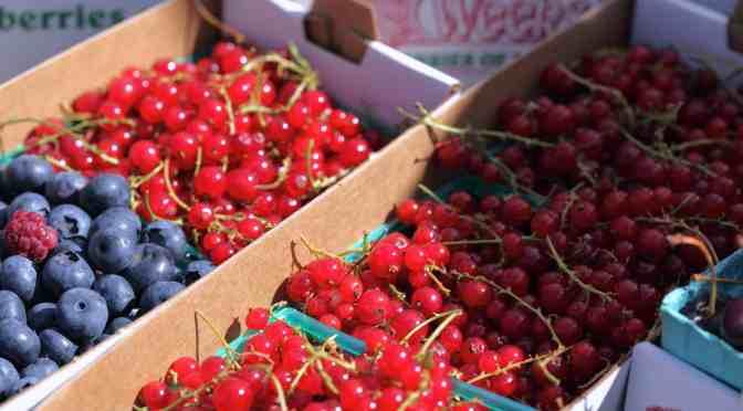 Take in Alberta Avenue's pop-up markets