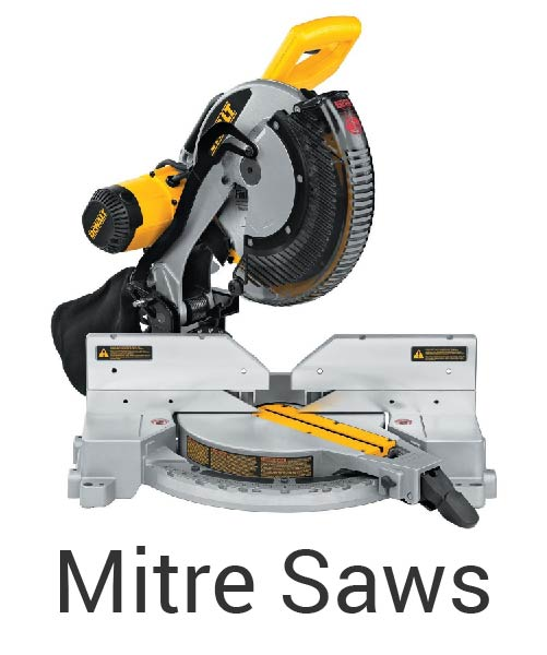 Mitre Saw - Category