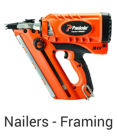 Nailers - Framing - Category