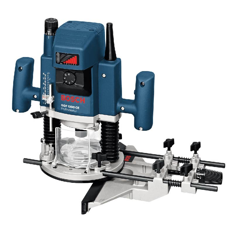 "Bosch ½"" Router Reviews"