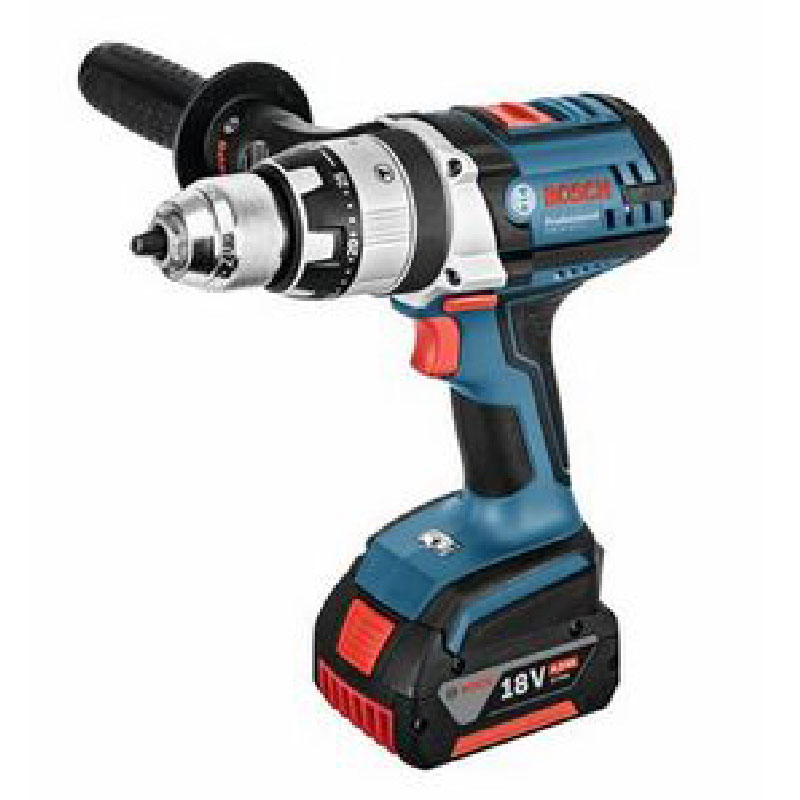 Bosch 18V Combi Drill Reviews