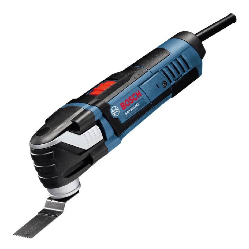 Bosch Professional Multi Cutter Reviews