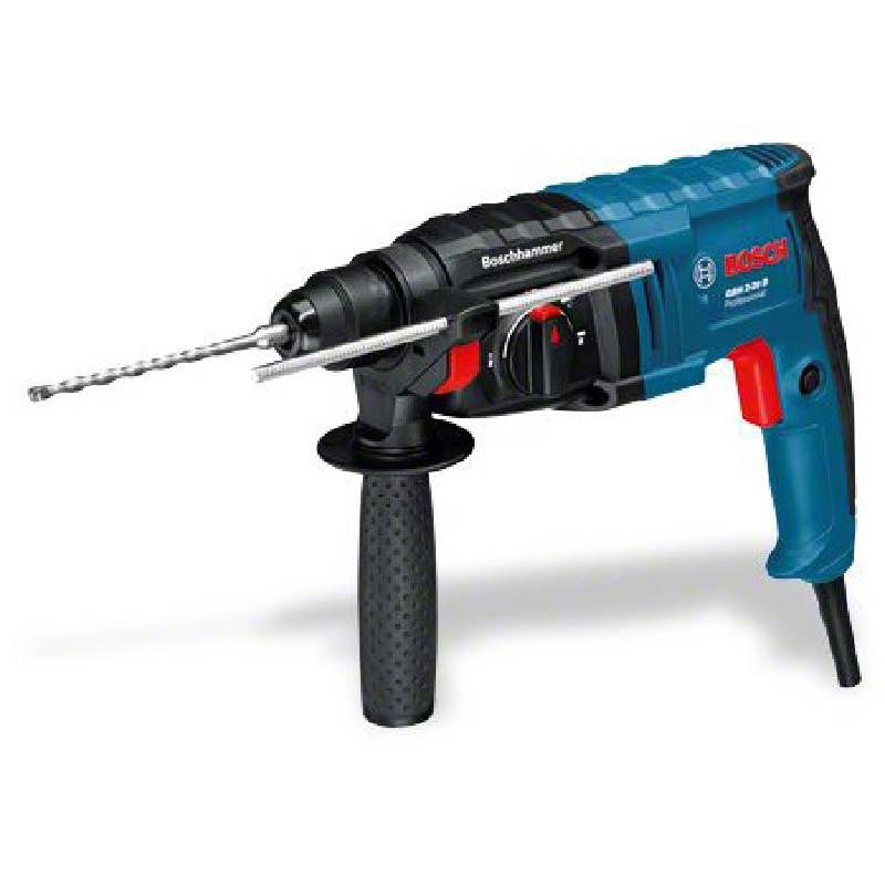 Bosch SDS+ Hammer Drill Reviews