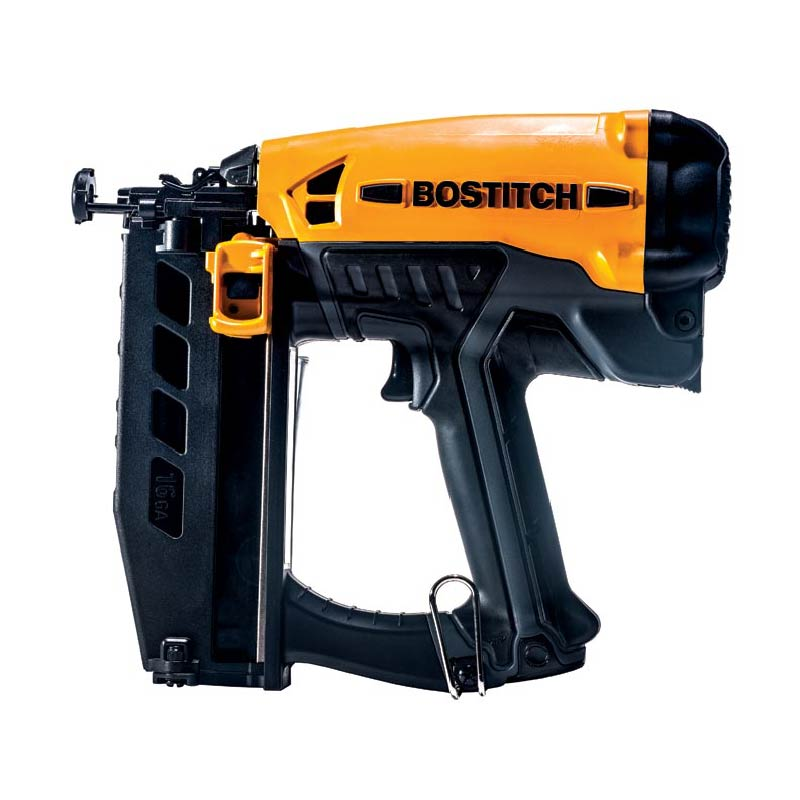 Bostitch Straight Finishing Nailer Reviews