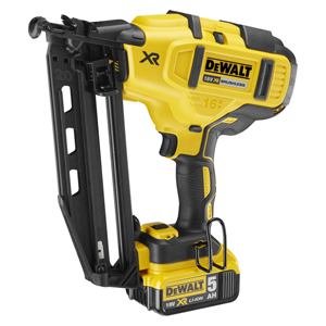 Dewalt Angled Finishing Nailer Reviews