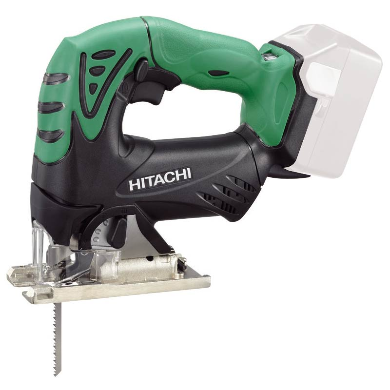 Hitachi 18V Cordless Jigsaw Reviews