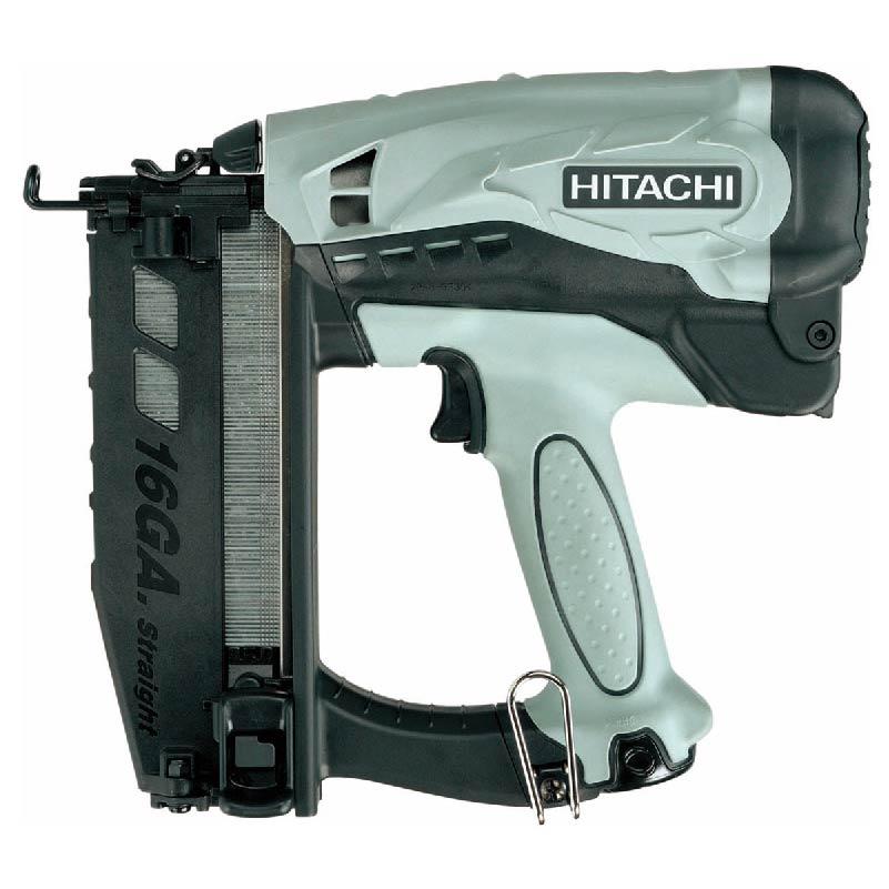 Hitachi Straight Finishing Nailer Reviews