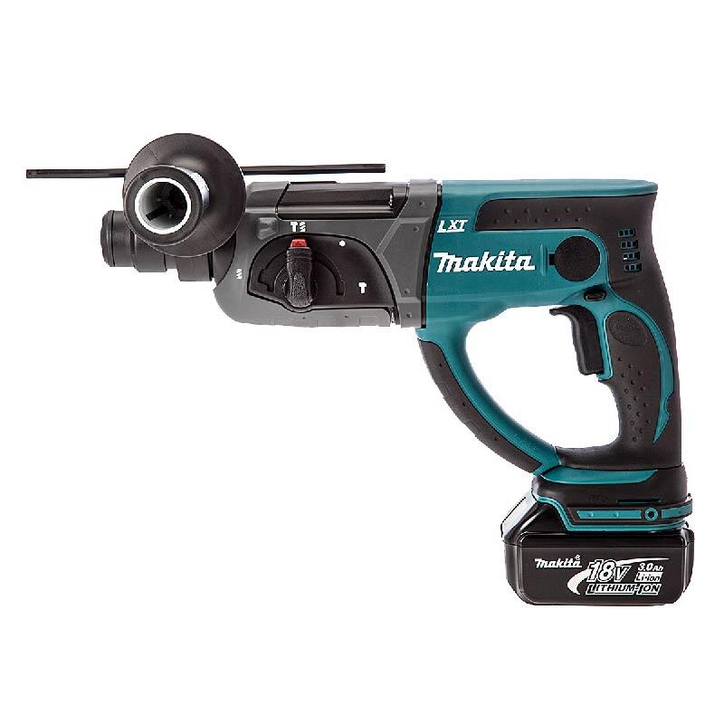 Makita 18V SDS+ Hammer Drill
