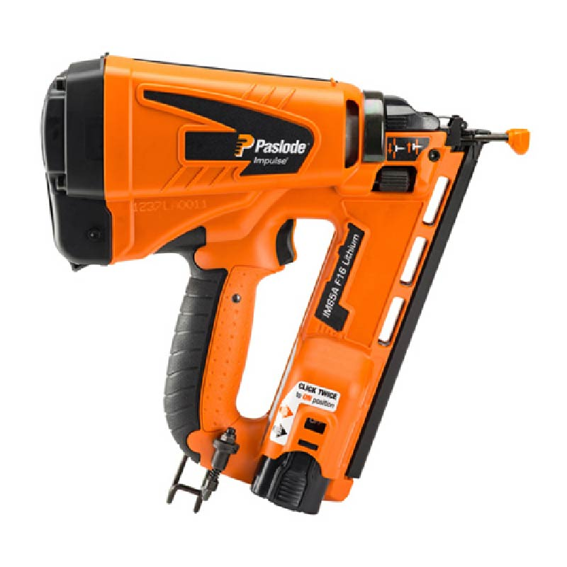 Paslode IM65A Angled Finishing Nailer Reviews