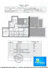 Plan Subsol - Boxe