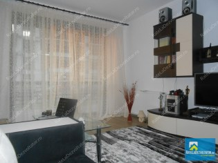 Apartament 3 Camere ieftin in Scandinavia Residence si Fortuna Residence