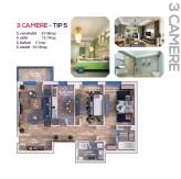 3 Camere - tip 5