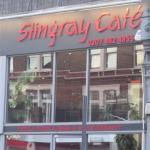 Stingray Cafe