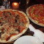 Stingray Pizza