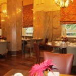 Tempus Restaurant Interior
