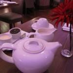 Tempus Restaurant Tea