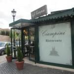 Ciampini Cafe du Jardin