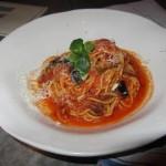 Jamie's Italian Pasta alla Norma