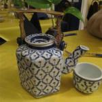 Nid Ting Jasmine Tea