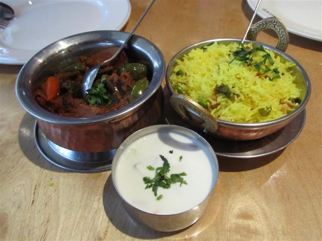 Outstanding Sagar  Covent Garden  Rate My Bistro With Exciting Light Wooden Tables And Chairs Matched With The Light Walls And Flooring  Some Of The Tables Are Just That Little Bit Too Close Together With Enchanting Spanish Gardens Bonita Springs Fl Also Free Garden Design Software In Addition Cinema Welwyn Garden City And Garden Terracing As Well As Garden Fairies Additionally Lotus Garden Newbury From Ratemybistrocouk With   Exciting Sagar  Covent Garden  Rate My Bistro With Enchanting Light Wooden Tables And Chairs Matched With The Light Walls And Flooring  Some Of The Tables Are Just That Little Bit Too Close Together And Outstanding Spanish Gardens Bonita Springs Fl Also Free Garden Design Software In Addition Cinema Welwyn Garden City From Ratemybistrocouk