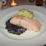 Pescatori Severn and Wye Salmon