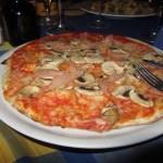 La Locanda del Tempio Pizza