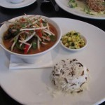 The Gate Thai Vegetable Curry