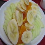 Hiba Express Fruit Platter