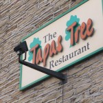 The Tapas Tree