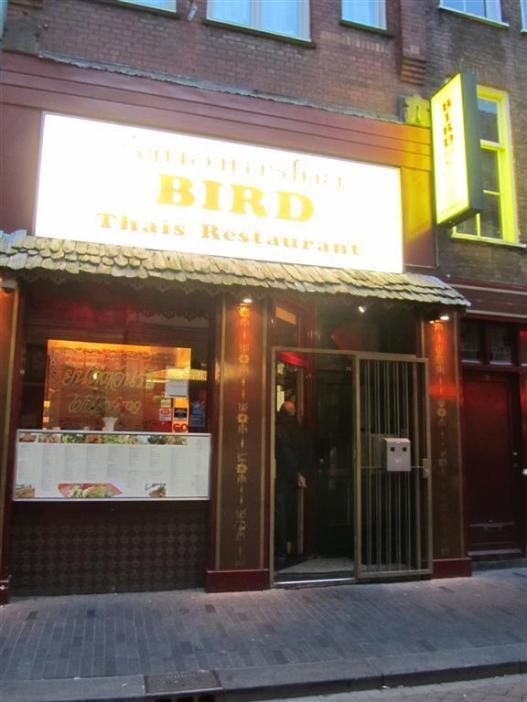 Bird Thais