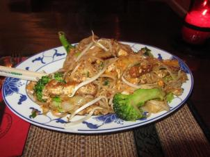 Bird Thais Pad Thai Tahoe