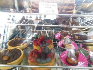 Piacha Cakes