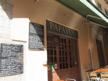 Papayou