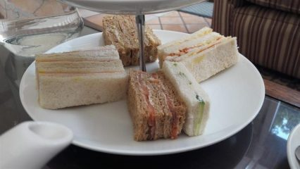 The Academy Sandwiches