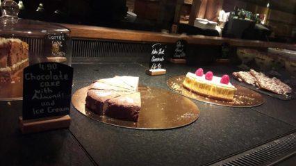 Vivo Desserts