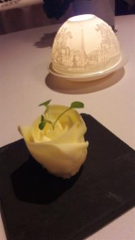 The Box Tree Butter Rose
