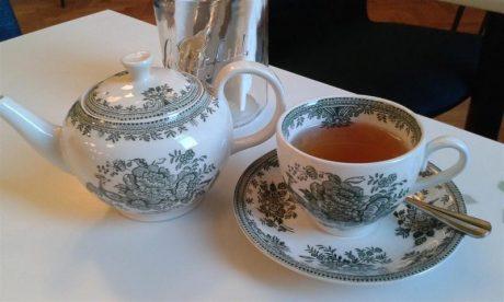 Wellcome Kitchen Tea