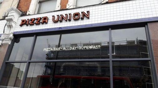 Pizza Union