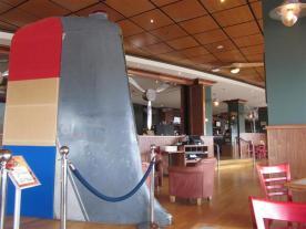 Dakota's Interior