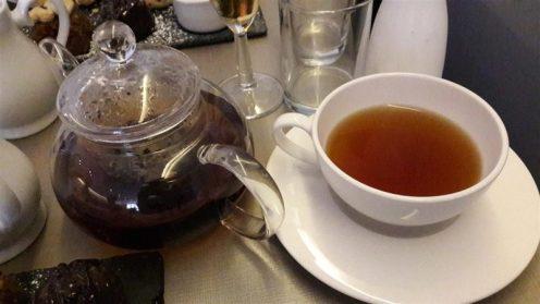 Nosh Garden Kitchen Tea
