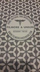 Filmore & Union