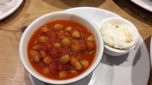 Filmore & Union Beans