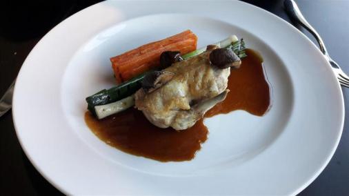 Pier Eight Roast Chicken
