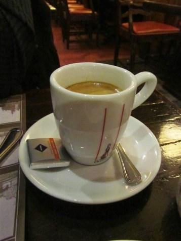Haesje Claes Coffee