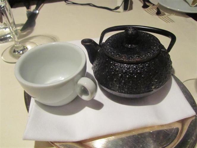 Ascot Tea