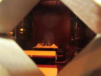 Ascot Interior