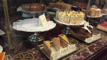 Demel Cakes